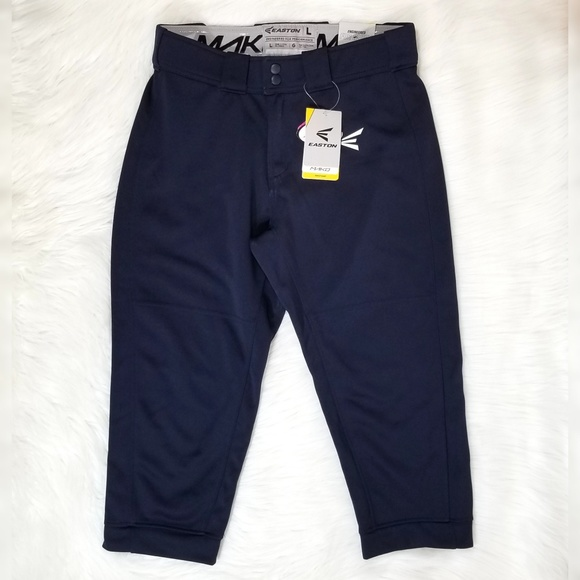 Easton WOMEN/'S MAKO fastpitch Softball Pantalon A164876